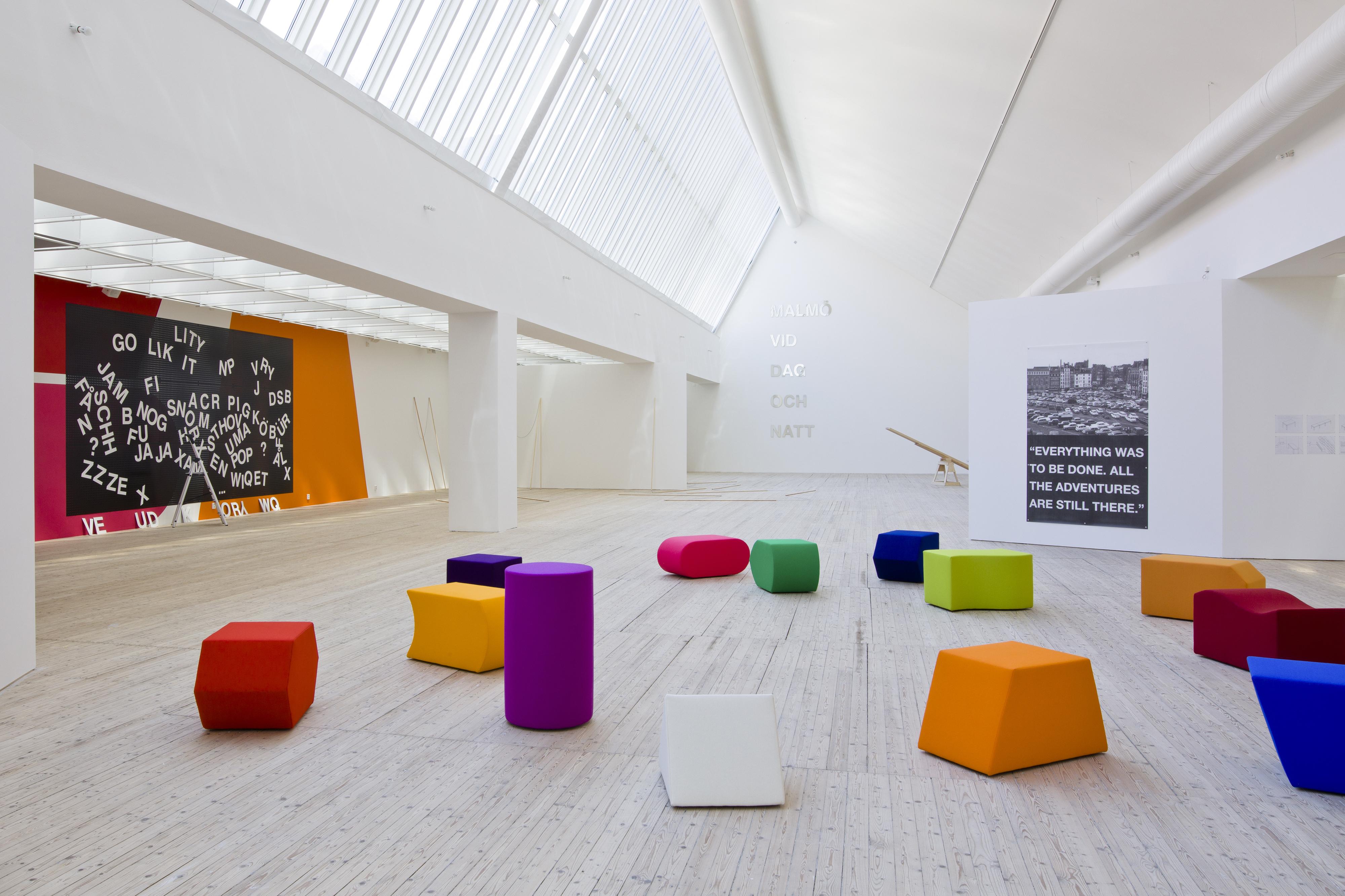 Luca Frei  Barbara Wien gallery
